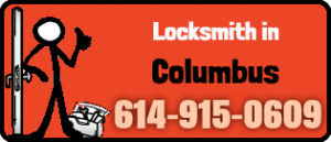 Locksmith-in-Columbus